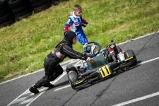 Czytaj więcej: Rotax Max Challenge Poland - 5. + 6. runda (21-22.05.2016)