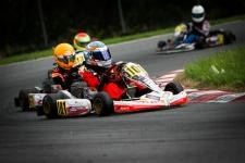 Czytaj więcej: Kartingowe Mistrzostwa Polski - 1. seria (14-16.07.2016)