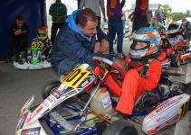 Czytaj więcej: Karol Pasiewicz gotowy na przedostatni weekend Rotaxa