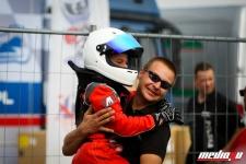 Czytaj więcej: Pasiewicz wygrywa i kończy sezon na podium