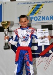 Czytaj więcej: Pasiewicz wygrywa na Torze Poznań