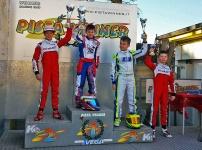 Czytaj więcej: Pasiewicz wygrywa i lideruje we włoskim Rok Cup!