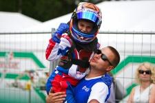 Czytaj więcej: Karol Pasiewicz drugi w Rok Cup Italia Area Nord 2017!